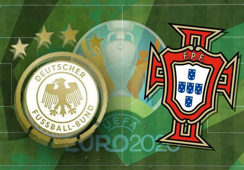 مشخص شدن ترکیب پرتغال و آلمان