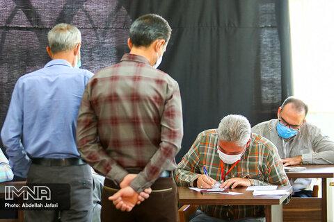 منتخبان شورای شهر فردوس مشخص شدند