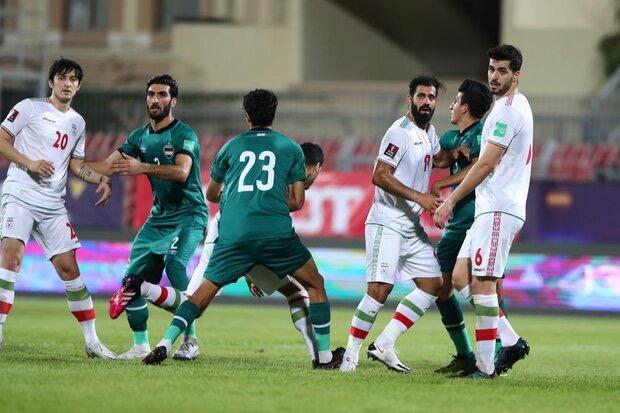 کار تیم ملی فوق العاده بود اما صعود از مرحله مقدماتی حماسه نیست