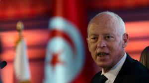 رئیس جمهور تونس: با دزدها حرفی ندارم