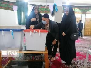 بیش از ۶۰ درصد مردم مازندران در انتخابات شرکت کردند