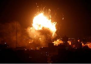 رسانههای صهیونیست: چند هفته با یک عملیات نظامی جدید در غزه فاصله داریم