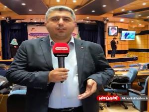 گزارش آخرین خبر از حاشیه اعلام نتایج انتخابات ریاست جمهوری 1400