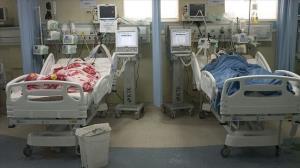۶۴۱ بیمار در بخشهای کرونایی آذربایجانغربی بستری هستند