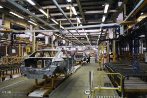 بحران تراشه به خودروسازی ایران هم رسید