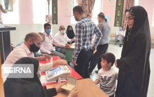 مشارکت ۶۸ درصد مردم کمیجان در انتخابات ۲۸ خرداد