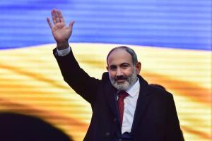 ارمنستان وارد سکوت انتخاباتی شد
