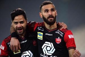 ماموریت ویژه گلمحمدی در سوپر جام