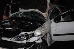 تصادف در محور شادگان چهار کشته برجا گذاشت