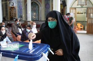 نتایج انتخابات شورای اسلامی شهر سراب حمام پلدختر اعلام شد