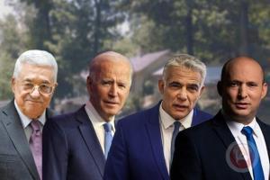 احتمال ازسرگیری مذاکرات اسرائیل با فلسطینیها