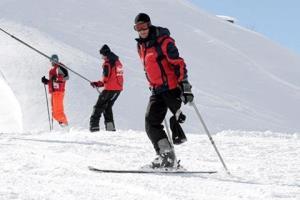 اختصاص ۳ سهمیه پارالمپیک زمستانی به ایران
