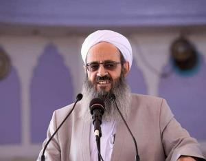 مولوی عبدالحمید پیروزی رئیسی را تبریک گفت