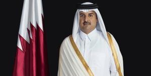 امیر قطر به رئیسی تبریک گفت