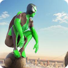 Rope Frog Ninja Hero؛ نینجای قهرمان در لباس قورباغه