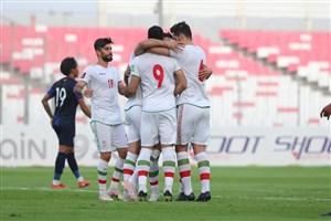 تفاوتهای تیم ملی از دور رفت تا بازیهای برگشت