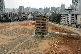 ساخت یک آپارتمان مجهز ۱۰ طبقه در کمتر از یک روز و نیم!