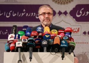 گزارش امنیتی معاون وزیر کشور: هیچ حادثه خرابکاری در روز انتخابات نداشتیم