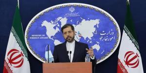 اعتراض رسمی ایران به برخوردهای صورت گرفته با رای دهندگان در خارج از کشور