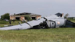 7 کشته در یک سانحه هوایی در روسیه