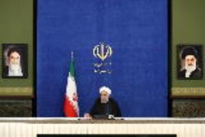 قدردانی رئیس جمهور از شورای نگهبان، صداوسیما و دست اندرکاران برگزاری انتخابات