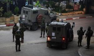یورش پلیس رژیم صهیونیستی به یک مراسم عروسی