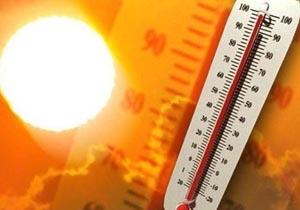 تداوم هوای گرم در مازندران