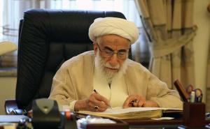 تجلیل آیت الله جنتی از حضور گسترده مردم ایران در پای صندوقهای رای