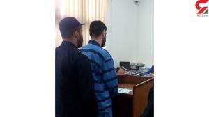 برادرکشی راننده تاکسی در تهران