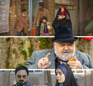 «زیرخاکی»؛ برنده راند سوم سریال های تلویزیون در سال ۱۴۰۰