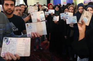 مشارکت ۴۵.۶۲ درصدی همدانیها در انتخابات ۱۴۰۰