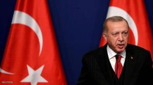 اردوغان پیروزی رئیسی را تبریک گفت