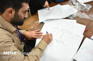 ایمانیان در انتخابات شورای شهر دامغان جلوتراز دیگر رقبا قرار گرفت