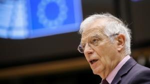 شرط اتحادیه اروپا برای کمک به لبنان
