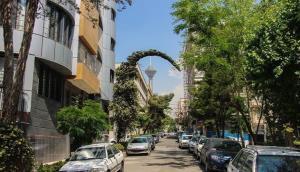 اجاره مسکن در غرب تهران