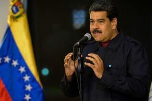 اعلام آمادگی مادورو برای مذاکره با آمریکا