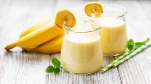 مضرات شیر موز که باورش سخت است!