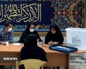 اعضای شورای شهر ۳ شهرستان زنجان مشخص شدند