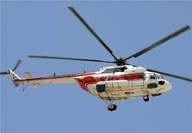 تناقض گفتههای مسئولان خوزستان درخصوص خسارات جانی حادثه سقوط بالگرد