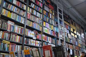 کتابها، ما را به آمریکای لاتین میبرند