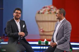 پخش سریالی طنز با بازی حامد همایون، رامبد جوان و جناب خان از امشب