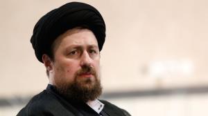 تبریک سید حسن خمینی به رییسی