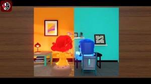 نقد و بررسی بازی A Fold Apart | خلاقیت لاغر!