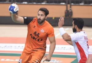 پنجمی مس کرمان در هندبال باشگاههای آسیا