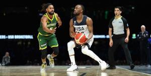 کدام ستارههای NBA در توکیو مقابل ایران قرار میگیرند؟
