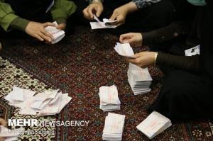 اعلام نتایج انتخابات شورای شهر رویان