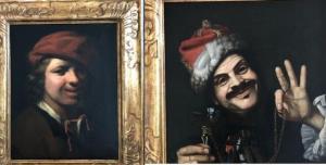 4گوشه دنیا/ کشف نقاشیهای ارزشمند در سطل زباله