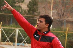 احتمال حضور رضایی به جای مهاجری در تیم فوتبال مس کرمان