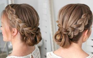 آموزش یک مدل بافت مو جدید و زیبا