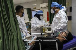 شناسایی ۱۳۶ مورد ابتلای جدید کرونا در استان مرکزی